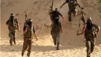 """Komutan Mervan İsa: """"Hamas'ı ve El-Kassam'ı Kuşatma Çabaları Başarısız Olacak"""""""