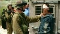 İşgal Güçleri Şufat Mülteci Kampı Girişinde Kudüslü Bir Genci Gözaltına Aldı…