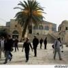 Siyonist İsrail Subayları ve İstihbarat Görevlileri Mescid-i Aksa'ya Baskın Düzenledi