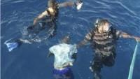Tekneleri Batan 60 Filistinli Göçmen İtalya Sahilleri Açıklarında Boğuldu.
