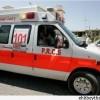Nablus'un Güneyinde İple Asılarak Ölmüş Bir Filistinli Gencin Cesedi Bulundu.