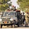Sudan'da muhalif partinin konferansına baskın