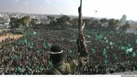 """El-Kassam'dan Siyonist Rejime: """"Rüyalarınız Dahi Bizim Elimizde"""""""
