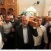 Hamas'ın kurucularından Hammad el-Hasenat hayatını kaybetti