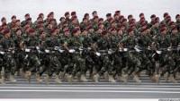 Selaheddin'de 110 Köy Teröristlerden Temizlendi.
