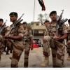 Irak Ordusu Selahaddin kentinde İlerlemesine Devam Ediyor.