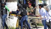 Tunus'a Yapılan Saldırıyı IŞİD Üstlendi.