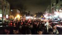 Foto: İstanbul'da Yemen Halkına Destek, Suud ve Yandaşlarına Tepki Gösterisi Yapıldı.