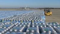 90 bin Kanadalı ülkenin 1 milyon litre suyu 1.79 dolara satmasına karşı imza topladı…