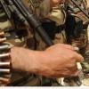 Trablus hükümeti bir askeri üssü kuşattı