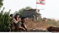 Lübnan Ordusu, Ersal Dağlarında Terörist Gruplara Ağır Darbeler Vuruyor