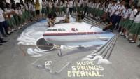 Malezya uçağı 1 yıldır kayıp…