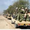 Nijerya ordusu, Adamawa eyaletinde Boko Haram örgütünün varlığını bitirdiklerini açıkladı.