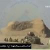 Video: IŞİD'in Savunma Hattı Kırıldı…