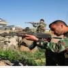 Suriye'de Radikal ve Hain Terör Çetelerine Yönelik Operasyonlar Başarıyla Sürüyor.