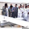 Pakistan ilk İnsansız Hava Aracı'nı denedi.