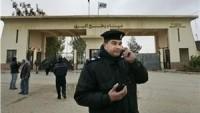 """Sosyal Medyada """"Ey Mısır! Rafah Sınır Kapısını Aç!"""" Kampanyası Başlatıldı"""