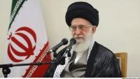 Askeri ve mülki şahsiyetler, İmam Ali Hamaney'e başsağlığı dilediler