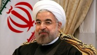 Ruhani: Dünya Güçleri Karşısında Müzakere, Milli Onurdur.