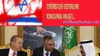 Suud Rejimi ve Türkiye Rejimi Teröristleri Destekleme Konusunda Mutabakata Vardı…
