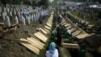 Hollanda'nın Srebrenitsa İçin Tazminat Ödemesi Kararlaştırıldı