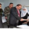 Ürdünlü Halk Temsilcileri, Suriyeli Gazileri Ziyaret Ettiler…