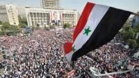 Çek Cumhuriyetinin Şam Büyükelçisi: Avrupalılar Teröre Karşı Savaşında Suriye'nin Yanında Olmalıdır.