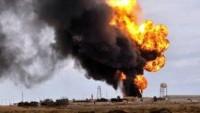 Suudi Roketleri Yemen'in Kuzeybatısını Bombaladı