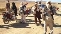 Kabil'de Taliban'la görüşmeler başlıyor…