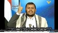 Video: Abdulmelik Husi: Topraklarımız İşgalcilere Mezar Olacak!