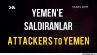 Video – Yemen halkına saldıranlar ve Yemenli çocuk…