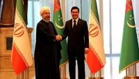 Türkmenistan ile İran arasında 18 anlaşma imzalandı…