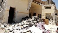Irak'taki bombalı saldırılarda 9 kişi öldü…