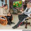 Fidel Castro, ABD'nin tehditleri üzerine Venezuela Cumhurbaşkanı Nicolas Maduro'ya destek mektubu yolladı.