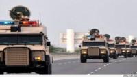 Kuveyt'te bir milletvekili, Bahreyn yönetiminin yabancı kiralık askerlerden yararlandığıyla ilgili bilgileri ifşa etti.
