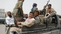Yemen Hizbullahı İle Suud Güçleri Arasında Bazı Sınır Bölgelerinde Yer Yer Çatışmalar Yaşanıyor.