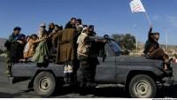 Mücahidler, Yemen'in Şibve Kentinde Teröristlere Ağır Darbe Vurdular.