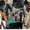 Arabistan'ın saldırılarında 2 bin Yemenli Şehid Oldu