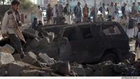 Türkiye Cumhurbaşkanı: Yemen'deki Halk Katliamına Lojistik Destek Verebiliriz.