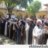 İran Genelinde Din Alimleri ve Medrese Talebeleri Yemen'e Saldırıyı Kınadılar