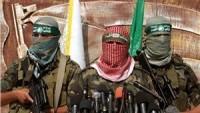 İzzeddin El-Kassam Tugayları Kudüs Eylemini Kutladı