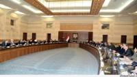 Suriye Başbakanı Vail Halaki: Suriye'nin Teröre Karşı Verdiği Onurlu Mücadele Devam Ediyor