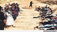 IŞİD, Tikrit'te Kimyasal Silahlar Kullandı