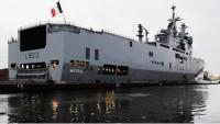 Rusya ve Fransa Mistral gemi anlaşmasını iptal ediyorlar