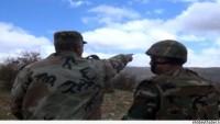 Suriye Ordusunun Yoğun Operasyonları Sürüyor.
