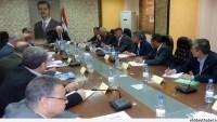 Suriye Petrol Bakanı, Petrol ve Doğalgaz Üretiminin Artırılması İçin Güvenlik Şartlarının Sağlanması Talebinde Bulundu