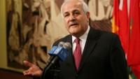 Filistin'in BM temsilcisi, güvenlik konseyini eleştirdi