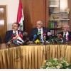 Suriyeliler Arasındaki İstişare Oturumlarının ikinci Turu Başladı