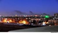 Yermük'te Çatışmalar Devam Ediyor
