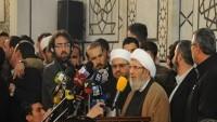 Şeyh Muhammed Yezbek: Yemen'e Yönelik Savaşın Komutanlığını ABD'nin Yaptığı Açık